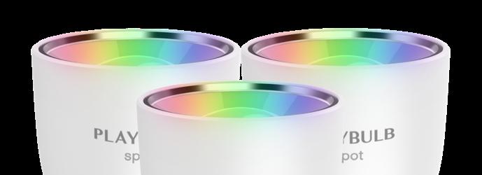 MiPow Playbulb Spot